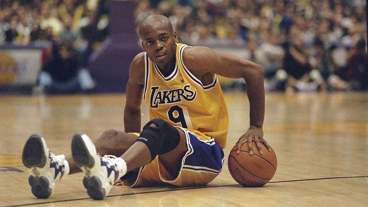 674af4087 1990s NBA uniforms