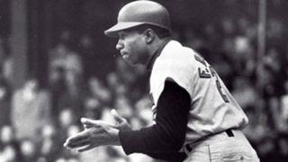 Feb. 7: Frank Robinson