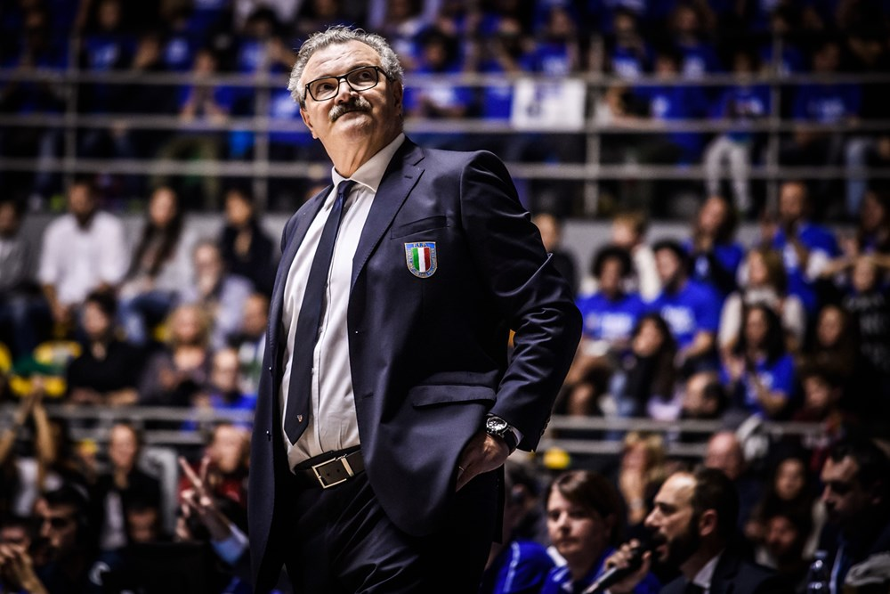 FIBAWC preview: Can an Italian feel-good hit become a masterpiece?