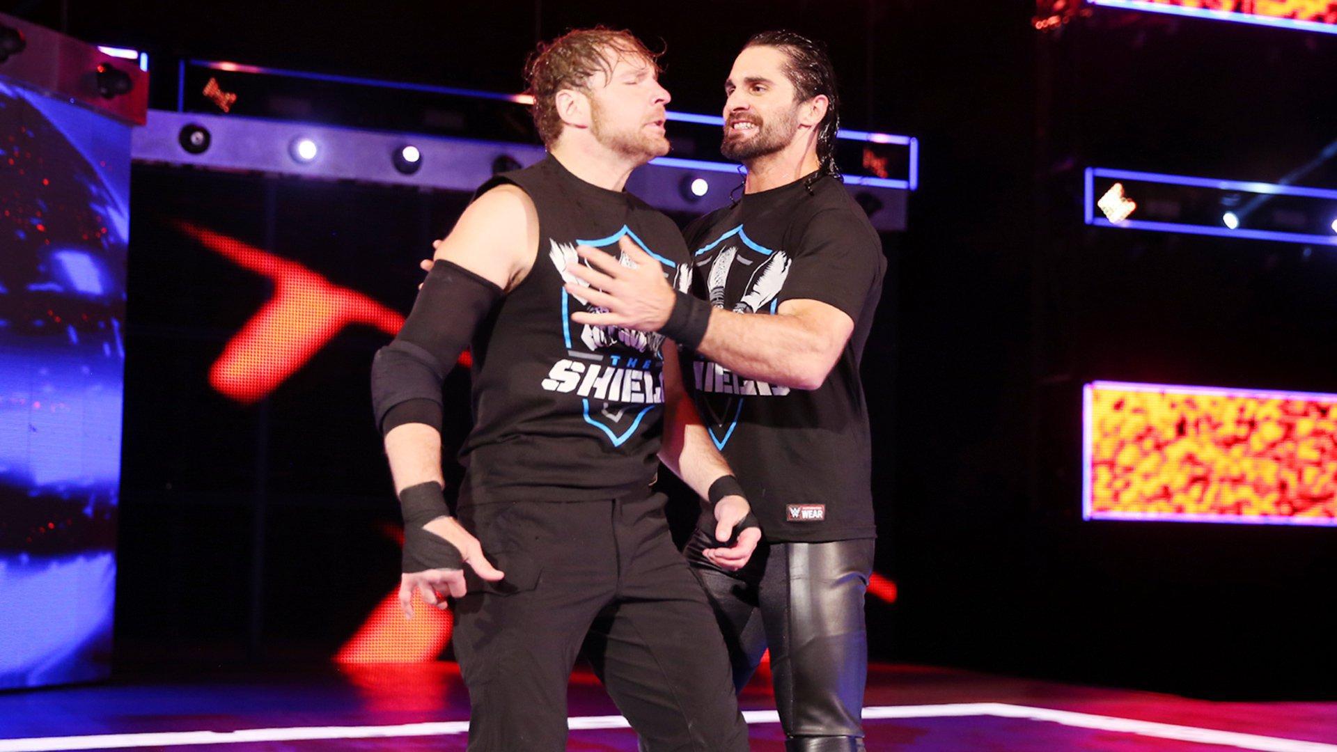 WWE『RAW#1280』はどうなった?