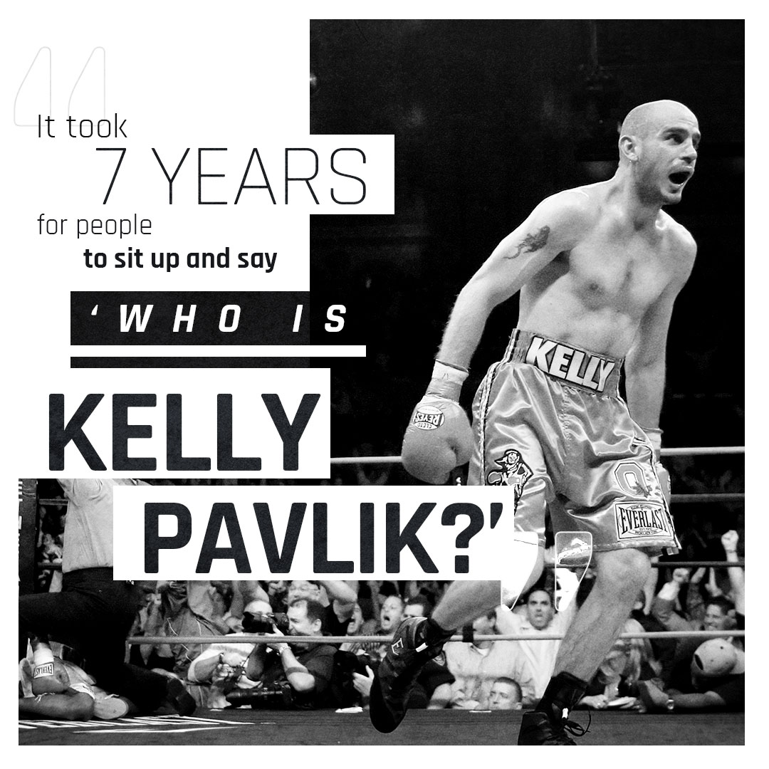 Kelly Pavlik PQ1