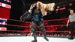 WWE ロウ #1306 ナイア・ジャックス ロンダ・ラウジー
