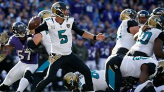 Blake Bortles - 111515 - Getty - FTR