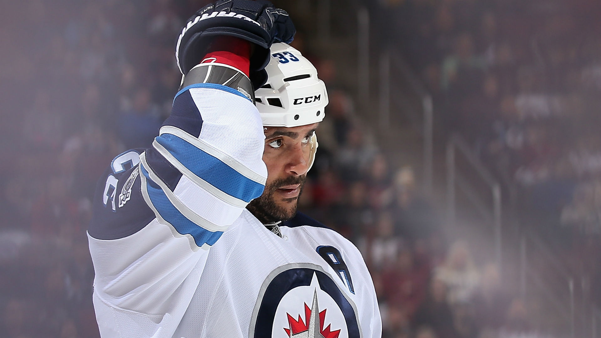 Why Winnipeg Jets' defense will crumble without Dustin Byfuglien