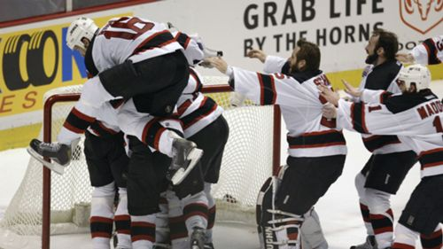 517e046da Stanley Cup Final 2019: SN Q&A with New Jersey Devils 2003 Game 7 hero Mike  Rupp | Sporting News