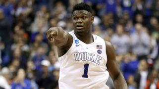 Zion Williamson Duke Blue Devils