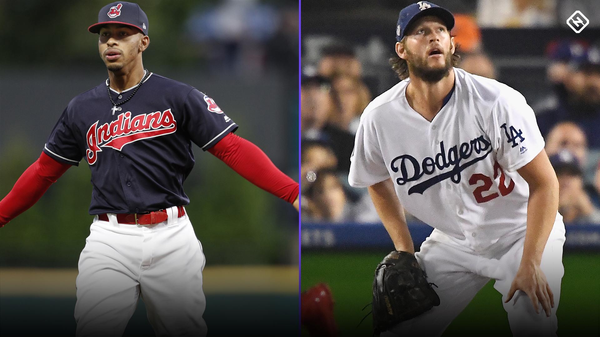 Fantasy Baseball ADP Report: Are Francisco Lindor, Clayton