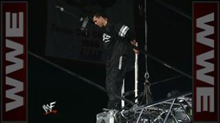 WWE ラストマン・スタンディング シェイン・マクマホン ビッグ・ショー