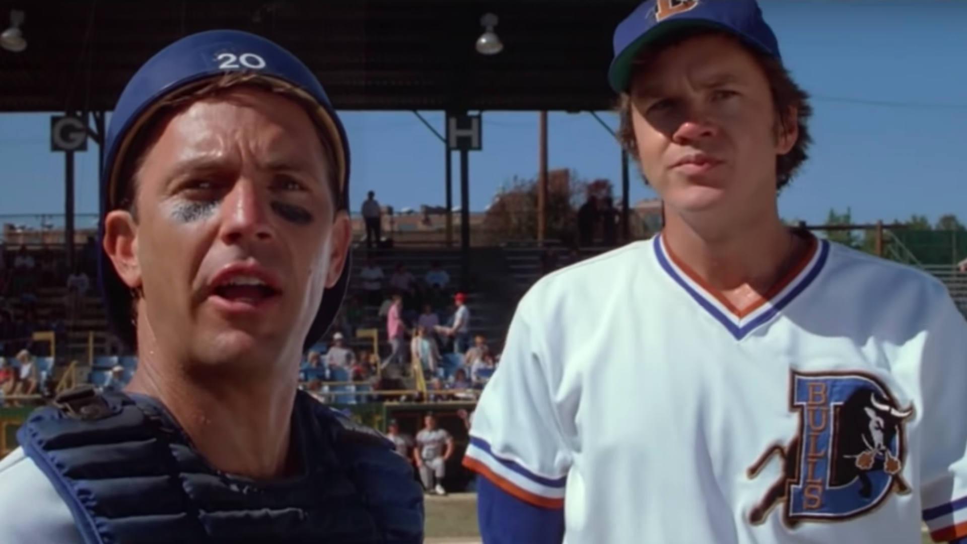 'Bull Durham': Ranking the 37 best quotes from the classic baseball movie
