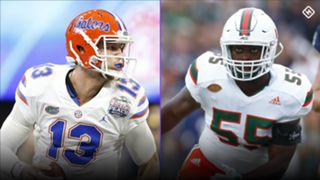 Feleipe Franks-Shaq Quarterman-081919-GETTY-FTR