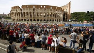 CYCLING-ITA-GIRO-ITALY-2018