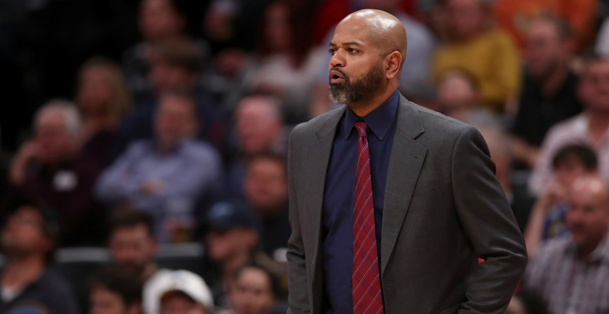 Who is J.B. Bickerstaff? Associate coach promoted as John Beilein parts ways with Cavaliers - sporting news