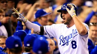 Mike Moustakas - 042915 - Getty - FTR