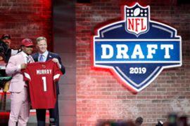 NFL draft 2019 kyler murray