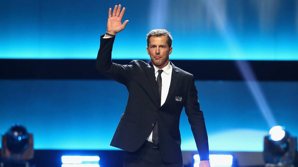 Sporting News Exclusive: Hall of Famer Mike Modano breaks down top players in NHL