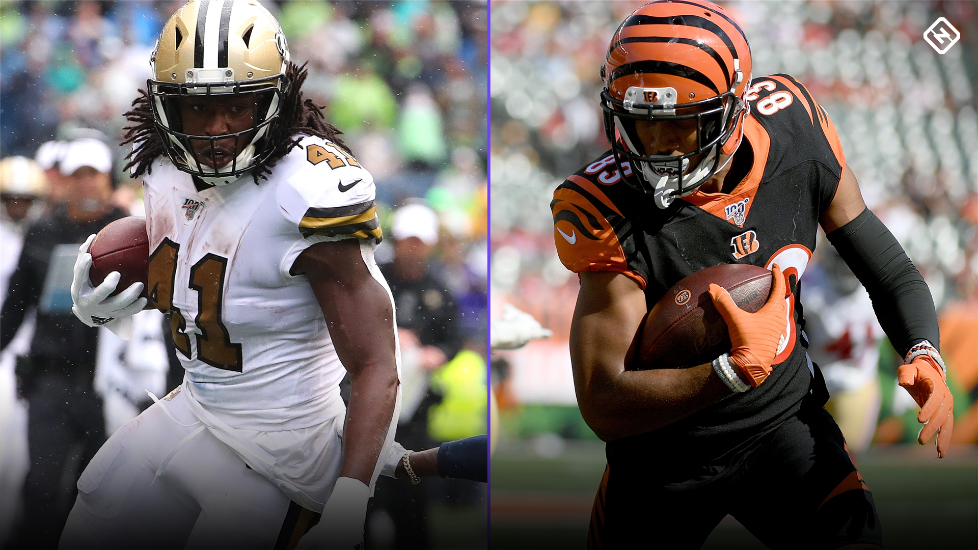 DraftKings Picks Week 6: NFL DFS lineup advice for cash games