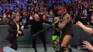 WWE, スマックダウン, #1006, オートン