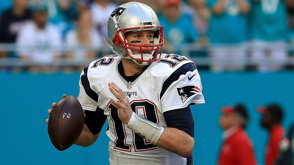 Patriots vs. Jaguars: Score, live updates from Week 2 game in Jacksonville