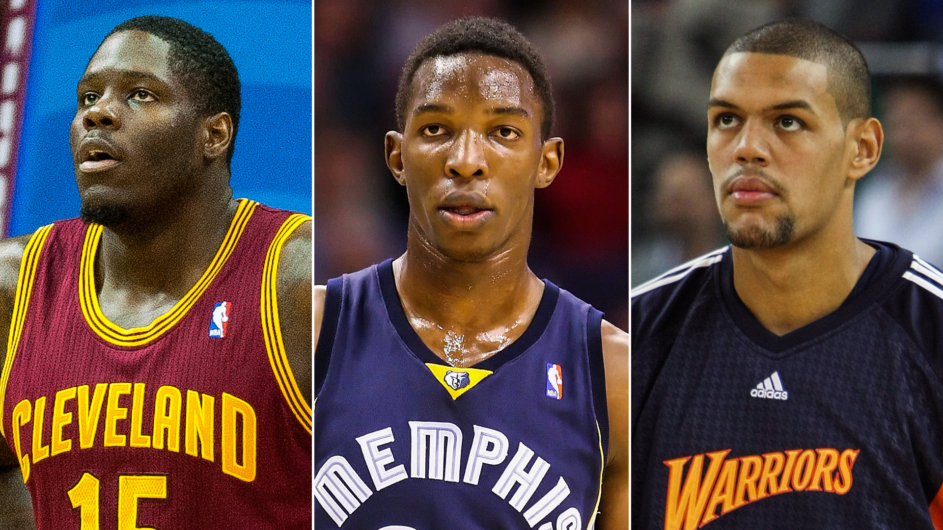 Most regrettable NBA Draft picks in every first-round spot 50280191b