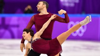 Meagan Duhamel and Eric Radford, Canada