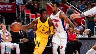 Pistons vs Pacers
