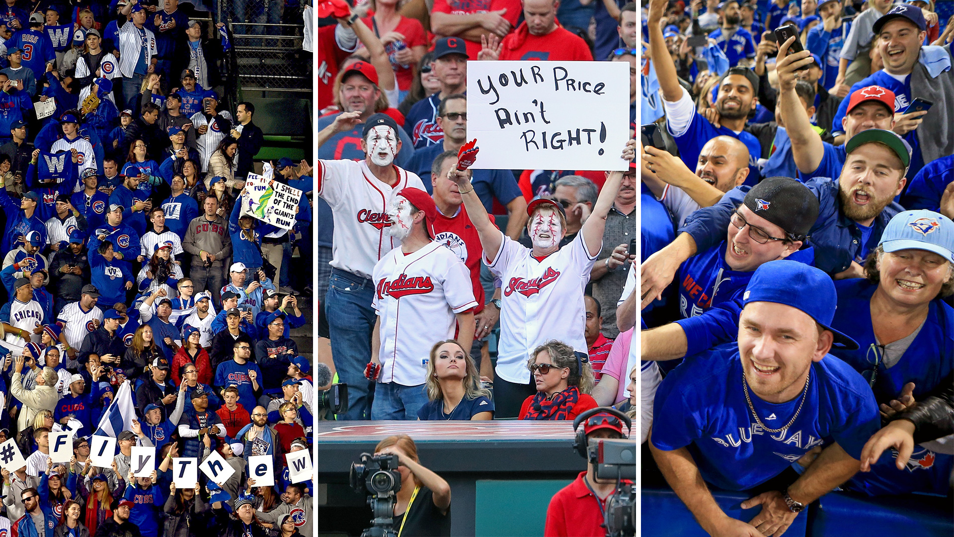 series cubs indians fans dodgers jays mlb fan library nationals