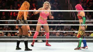 WWE, PPV, TLC, ギャラリー