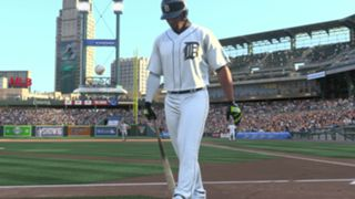 MLB The Show 16 Justin Upton