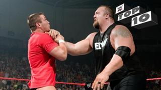 WWE シェイクアップ ドラフト 移籍劇