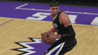 NBA 2K16 Rajon Rondo