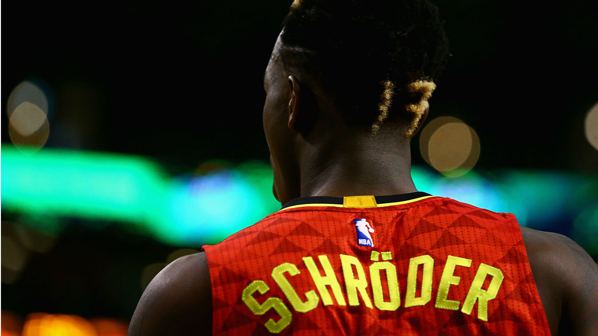 For The Hawks Dennis Schroder Might Be The Perfect Villain In Cavs