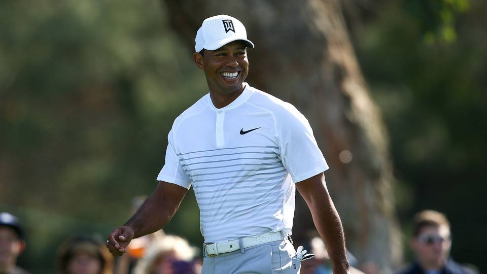How to watch Tiger Woods and the field at the 2018 Genesis Open