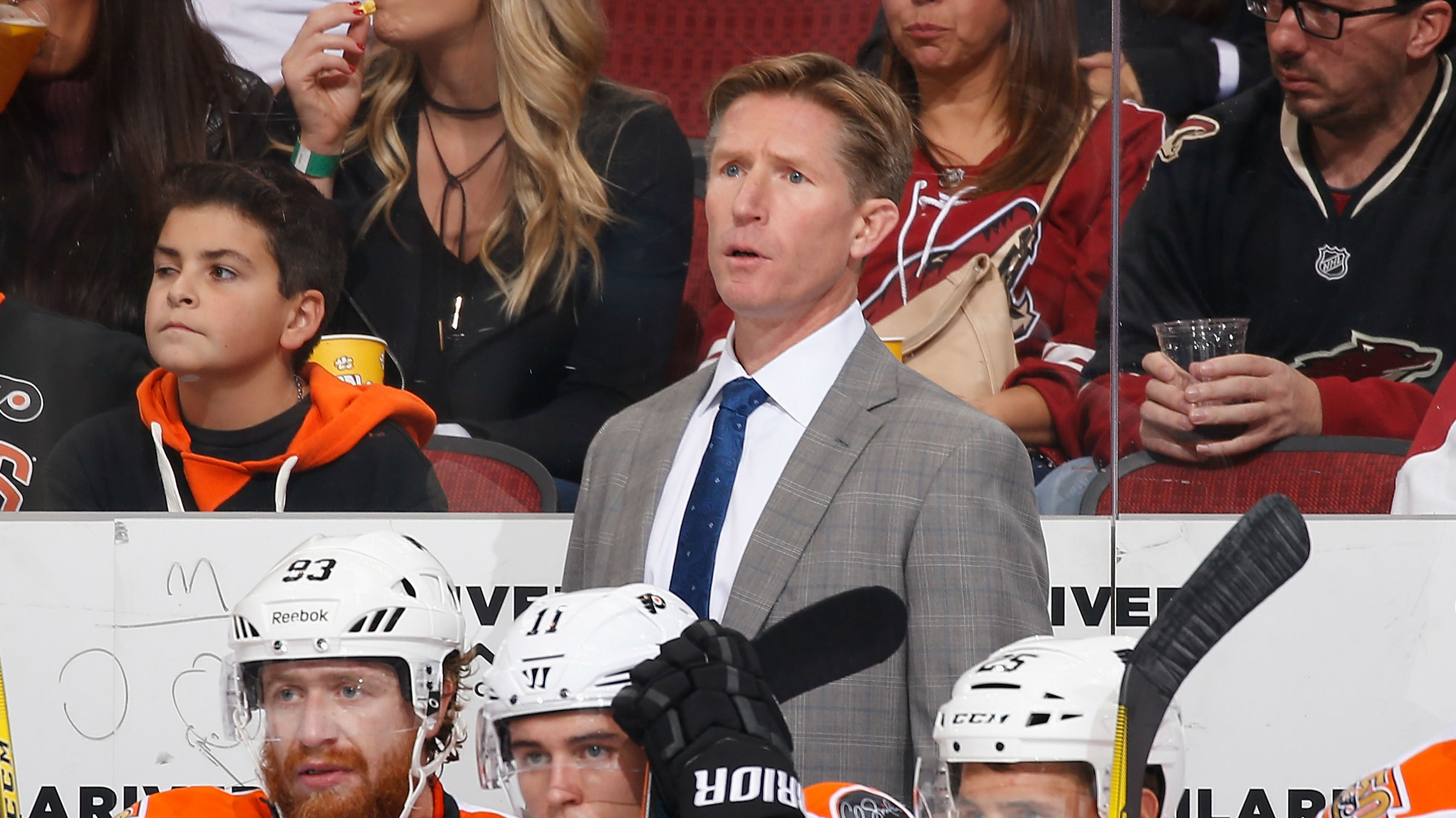 Maple Leafs hire Dave Hakstol as an assistant coach
