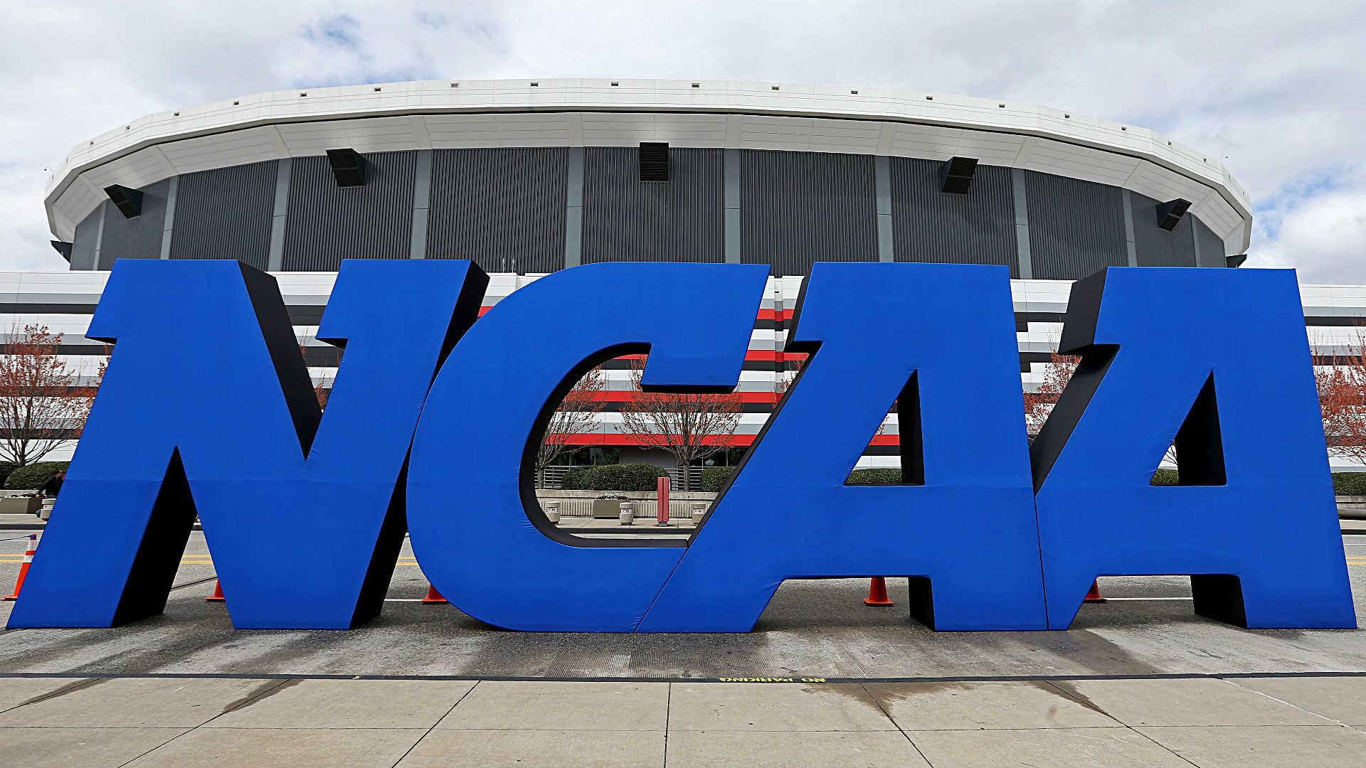 NCAA won't budge on its NIL timeline, despite Gov. Newsom's posturing