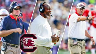 Rich Rodriguez-Charlie Strong-Tom Herman-110915-GETTY-FTR.jpg