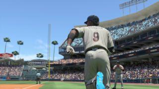 MLB The Show 16 Dee Gordon