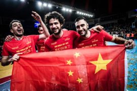Italy FIBAWC