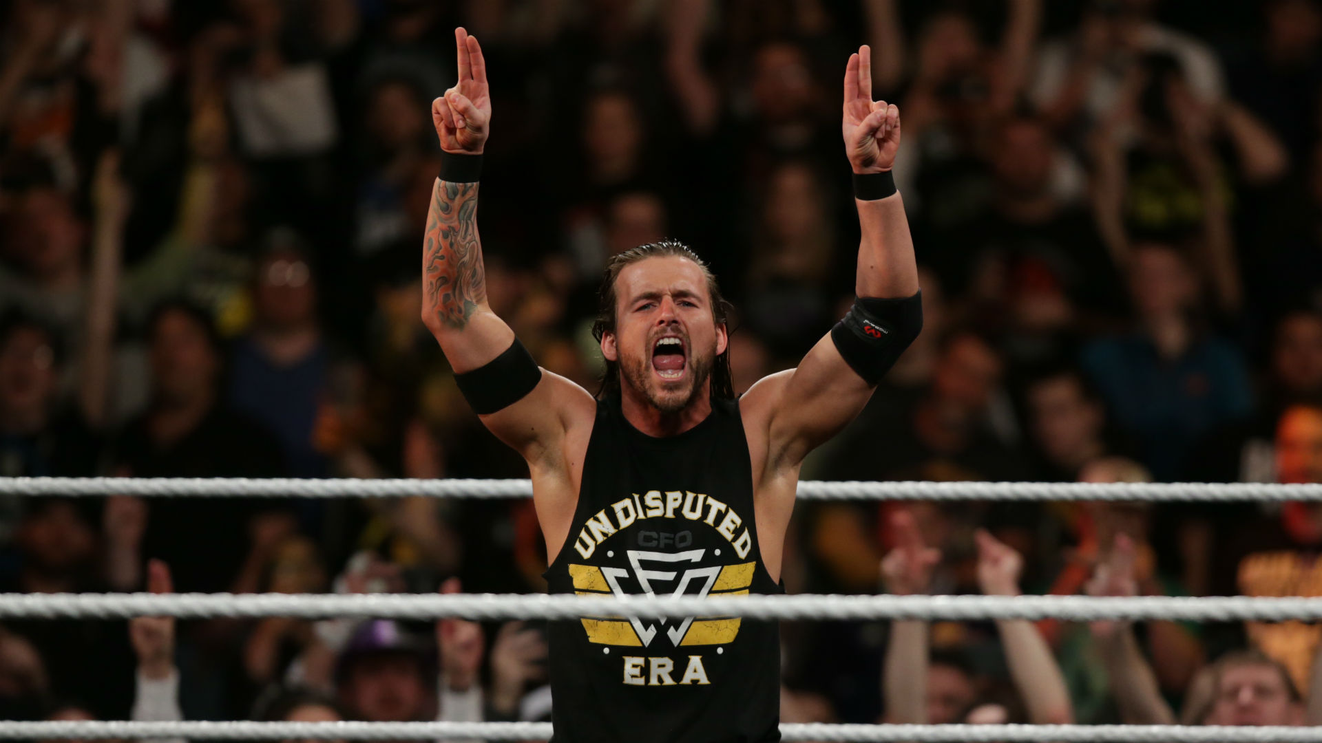 Image result for adam cole nxt