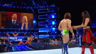 WWE スマックダウン #993 ブライアン ミズ