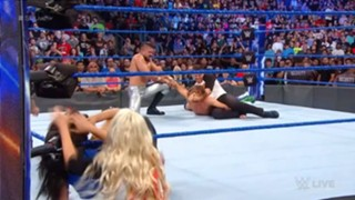 WWE スマックダウン #993 ダニエル・ブライアン ミズ
