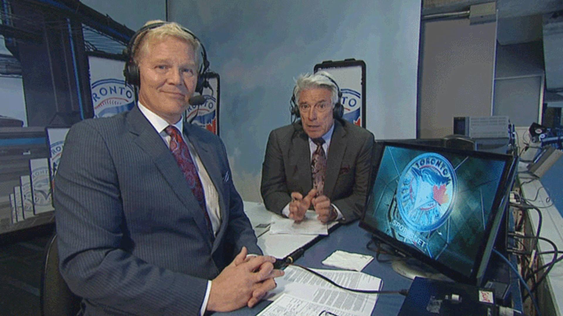 Blue Jays' broadcast seems good until you really start listening
