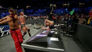 Nakamura HL Orton