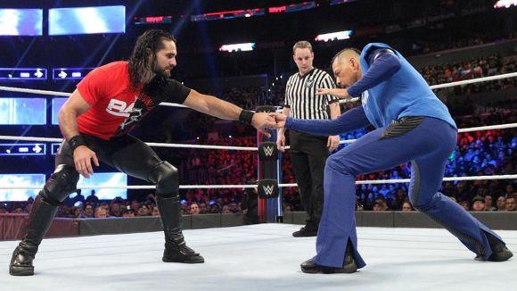 WWE, PPV, サバイバー・シリーズ, 全試合結果