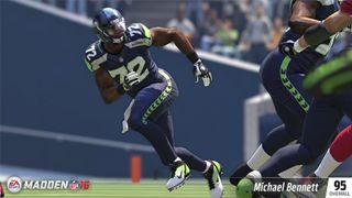 Madden NFL 16 - Michael Bennett