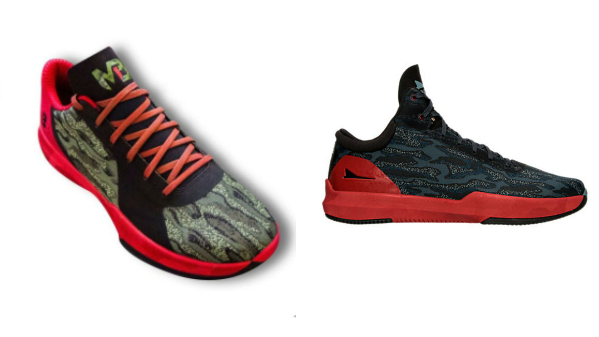 1e411fca7193 There s a reason LaMelo Ball s signature sneaker looks eerily similar to  another shoe on the market