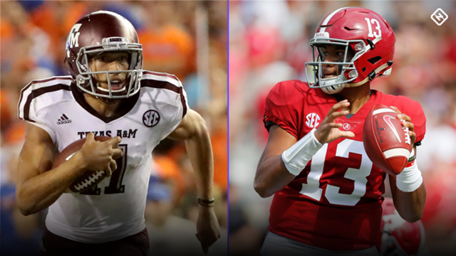 College Football Schedule Week 4 Tv Coverage For Top 25