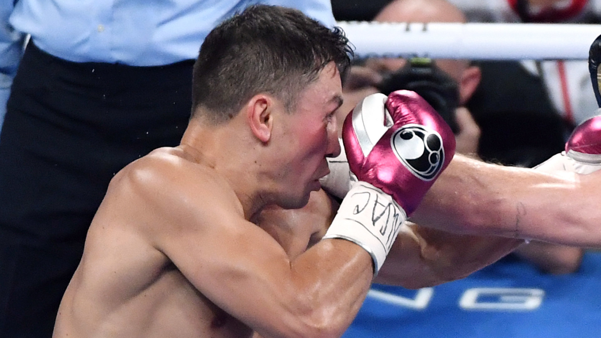 What's next for Gennady Golovkin? Five potential opponents
