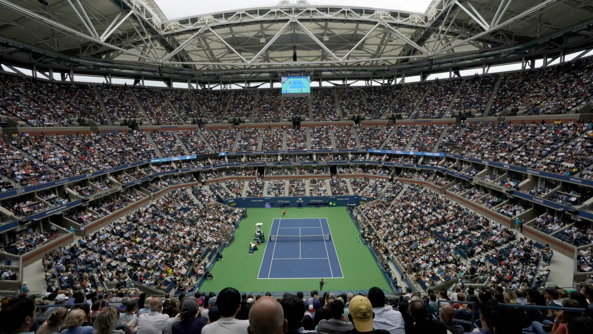 U.S. Open 2019 schedule: TV channels, dates, times for ...