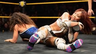 WWE NXT 458