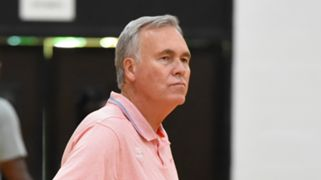 Mike D'Antoni Houston Rockets